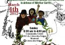 Women Resist Canadian Mining Exploitation…In Defense of Mother Earth