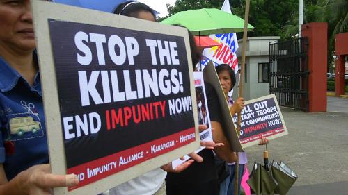 Photo from http://www.karapatan.org