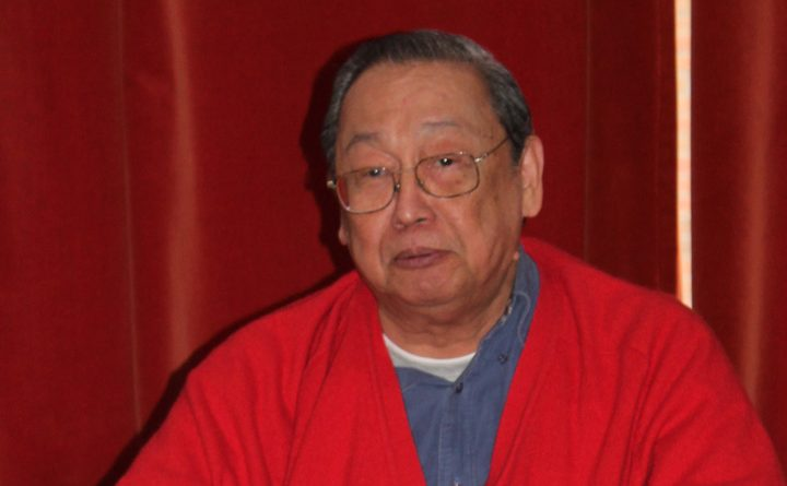 ILPS Chairperson, Jose Maria Sison