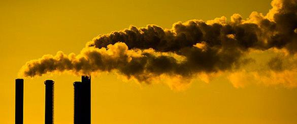 Stop imperialist plunder and pollution of the environment!