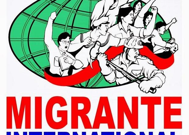 Migrante International