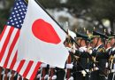US-Japanese military