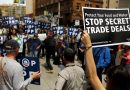 Fight the Trans-Pacific Partnership, defeat neoliberal trade of monopolies