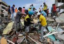 ILPS condoles with victims of earthquakes in Japan and Ecuador