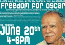 Call for International Day of Solidarity with Oscar López Rivera