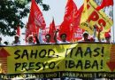Contractualization, low wages hit at Labor Day protests