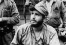 Highest Tribute to Comrade Fidel Castro: Great Leader of the Cuban Revolution, inspiration to the Peoples' of the World