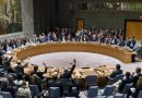 UNSC Resolution Underscores Israel's Isolation and Strong Support for Recognition of Palestinian Rights