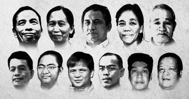 Free detained labor rights defenders in the Philippines!
