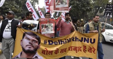 Solidarity to Indian youth, student movement against Modi government crackdown