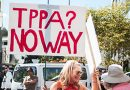 Asia Pacific peoples urge governments: Do not sign the TPPA!