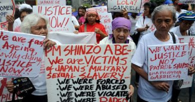On the Japanese Emperor's visit to the Philippines