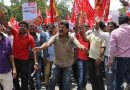 More than 150 Million Workers join General Strike in India