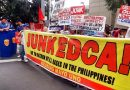 'No Deal' to US EDCA and TPP — global activists