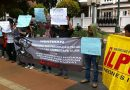 """Global Action Day to demand """"Land, Food and, Justice"""" for the People!"""