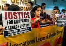 Justice for victims of Kidapawan carnage, deadly disaster management in the Philippines