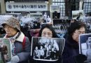 Japan, South Korea evade responsibility for WWII sexual slavery