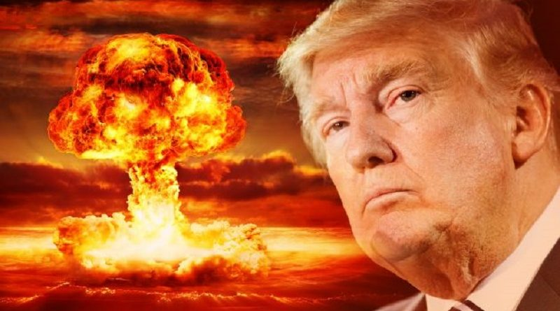 ILPS condemns Trump's Escalation of Wars, Calls on the People to Fight US Imperialism