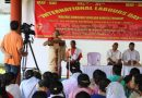 International Labours' Day celebrated in Manipur