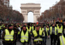 On the yellow vest movement in France