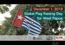 Defend Global Flag Raising Day and West Papuan resistance!
