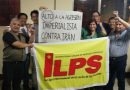 ILPS Guatemala: Stop imperialist aggression against Iran