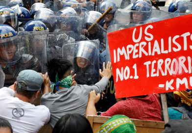 ILPS calls for week of struggle against US imperialism