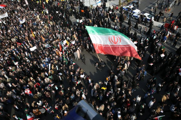 Stop new US aggression and war in Iran and Iraq