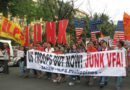 Duterte government must end all unequal treaties with imperialist nations – ILPS Philippines