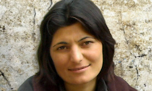 Release Zeynab Jalalian and all political prisoners! End the death penalty in Iran!