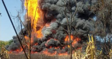 Stop the plunder and destructive oil extractivism in Assam!