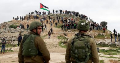 From the river to the sea, Palestine will be free!