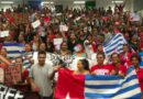 Solidarity Month for West Papua