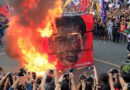 ILPS Philippines salutes Filipino people's resistance to Duterte's state terror
