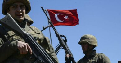 Turkish colonial expansion serves US imperialism