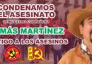 Government of Oaxaca-Mexico assassinates national leader of FPR