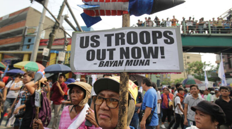 The Stake of the Philippines In The 2020 US Elections