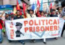 International Day of Solidarity with Political Prisoners and Prisoners of War December 3, 2020