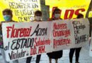 Support the hunger strike of Salvadoran female textile workers!