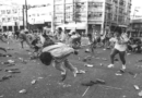 ON THE COMMEMORATION OF THE 1987 MENDIOLA MASSACRE