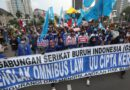 SUPPORT THE STRUGGLES OF THE GSBI IN INDONESIA