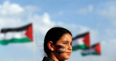 "ILPS Supports ""All Land Palestine"" in commemoration of the 40th Palestine Land Day"