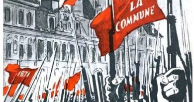 Paris Commune at 150 | The dictatorship of the proletariat becomes a reality