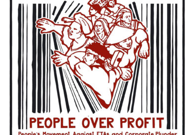 Celebrate International Labor Day; Demand Jobs, Employment and social protection for all working people