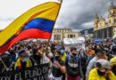 Global Week of Solidarity with the Colombian People