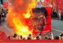 26 July 2021 Global Day of Solidarity with the Filipino People's Call to End the Duterte Regime