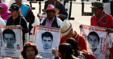 International Day of the Disappeared 2021