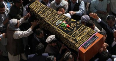 Fall of Kabul further exposes US war and occupation as unjust