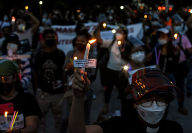 Global Day of Action to End the US-Duterte Regime