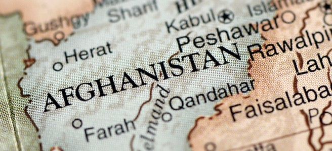 The Weakening Walls of US Imperialism: A Case Study of Afghanistan